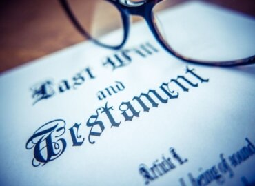 Will, Trust and Probates